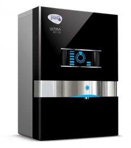 Pureit Ultima RO-UV water purifier