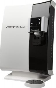 Aquaguard Geneus RO+UV+UF+TDS Water Purifier
