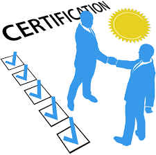 Water Purifier Certification