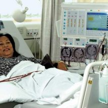 Drinking Water Restrictions For People Undergoing Dialysis