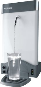 EF Aquasure Aquaflo - UV water purifier