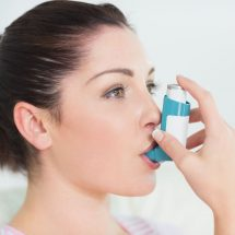 Healing Asthma with Drinking Pure Water