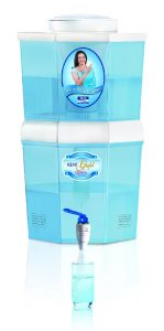 Kent Gold Optima - UF Water Purifier