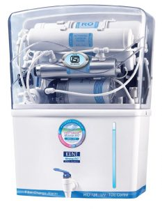 Kent grand plus - RO+UV+UF+TDS Controlller water purifier