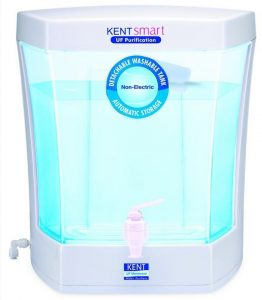 Kent Smart - Best UF water purifier