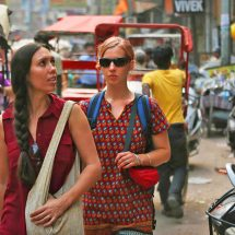 Drinking Water For Foreign Tourists In India