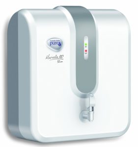 pureit marvella slim ro water purifier review