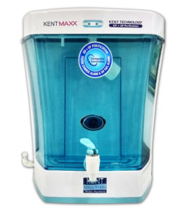 KENT Maxx - Best UV Water Purifier