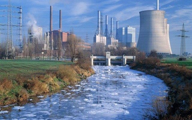 Water Pollution - Types, Causes, effects and solution