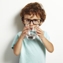 Importance of Drinking Water and its Impact on the Health of Children