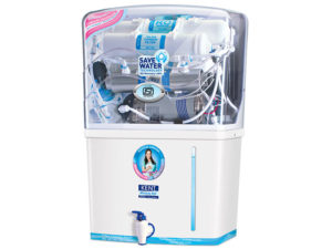 When do you need an RO Water Purifier