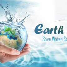 Earth Day: 20 Easy Ways to Save water and protect the Environment