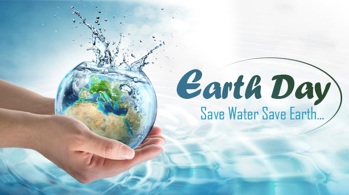 World Earth Day 20 Easy Ways to Save water and protect the Environment-1