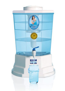 kent gold gravity water purifier