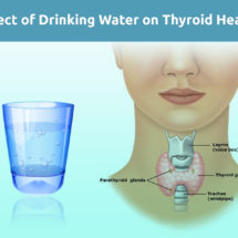 Here's How your Drinking Water Affects your Thyroid Health