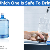Bottled Water vs Purified Water: Which One To Prefer?