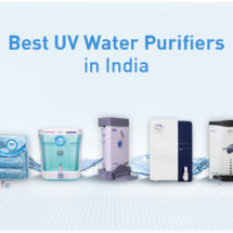 Top UV Water Purifiers to Choose From in India