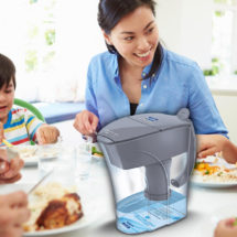 Things to Consider When Buying an Alkaline Water Filter Pitcher