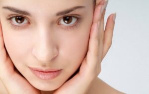 Water Therapy Benefits - Glowing Skin