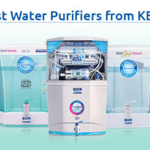 List of the Best KENT Water Purifiers With Price in India