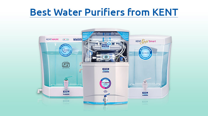 Best KENT Water Purifiers