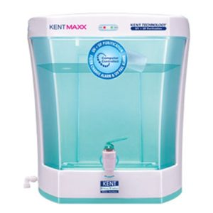 KENT Maxx - Best Selling UV Water Purifier