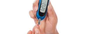 Keep Blood Sugar level Under Control