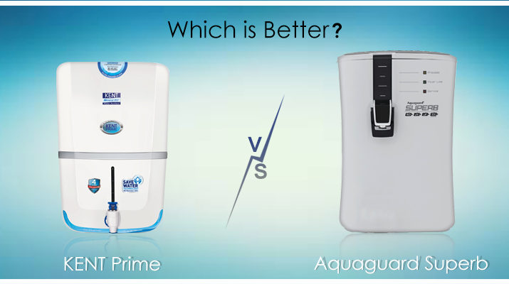 KENT-Prime-Vs-Aquaguard