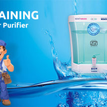 Easy and Effective Tips to Maintain your UV Water Purifier