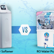 Reverse Osmosis vs Water Softener- Which one Do you Need?