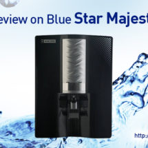 Blue Star Majesto Water Purifier- Is it Worth the Expenditure? Find Out Here