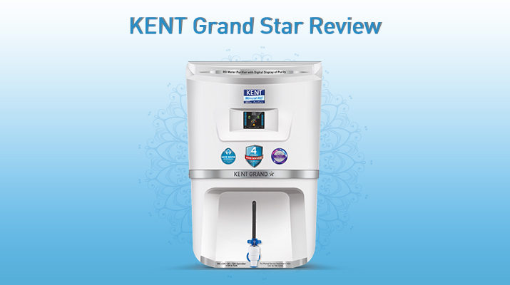 KENT Grand Star Review