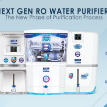 NextGen RO Water Purifiers – The New Phase of Purification Process