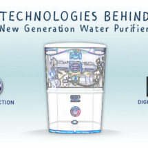 What are the Technologies behind New-Generation Water Purifier?